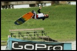 photo of Ronnie Halsel at cowtown wake park