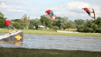 photo of Alex Ranz at wake nation cincinnati