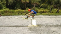photo of Macauley Cole at Revolution Cable Park