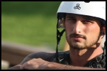 photo of Danny Burnstein at McCormick's Cable Park