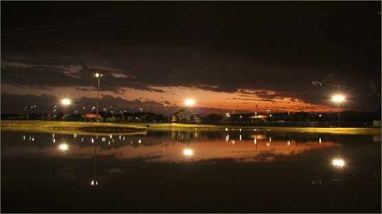 photo of hydrous wake park