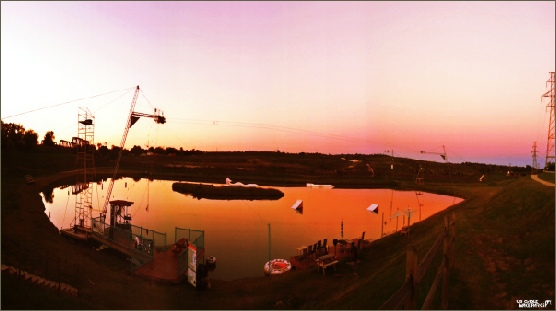 photo of cowtown wake park