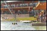 photo of Riley Bruton wakeboarding at bsr cable park
