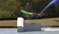 photo of Tom Fooshee at Hydrous Little Elm 2014 Pointschase Championship finals