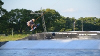 photo of Guenther Oka at wake nation cincinnati