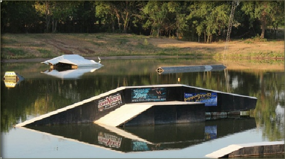 photo of Wakezone Cable Park