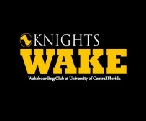 photo of Knights Wake logo