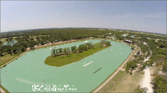 photo of BSR Cable Park by USCableWakeParks